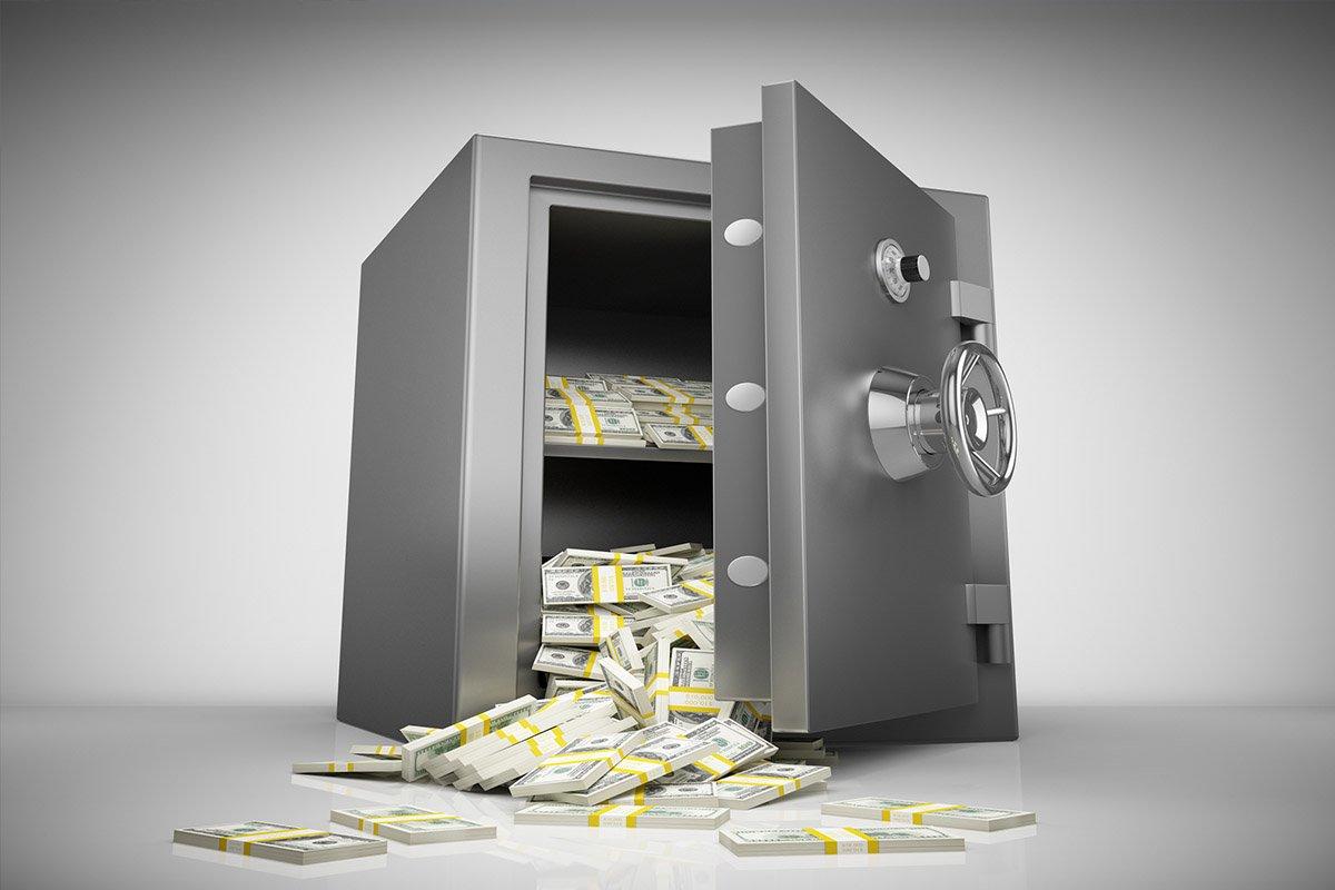 Основные способы сохранения средств